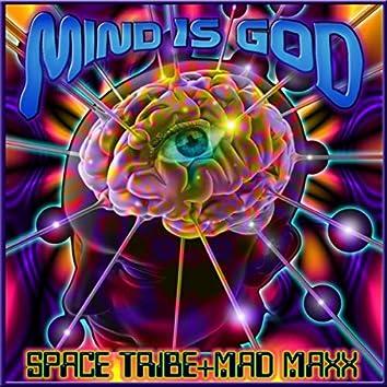 Mind Is God - Single