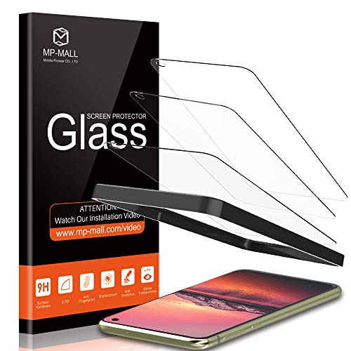 MP-MALL [3-Pack] Screen Protector for Samsung Galaxy S10e 5.8