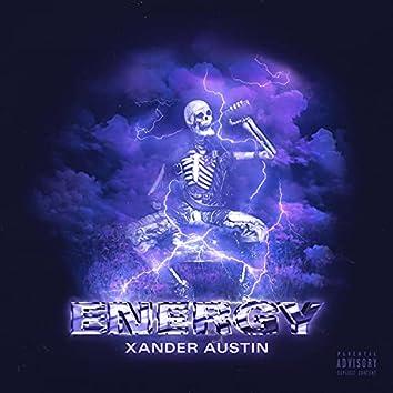 Energy (feat. Bobby Rush)