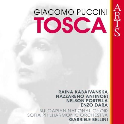 Sofia Philharmonic Orchestra, Bulgarian National Choir & Gabriele Bellini