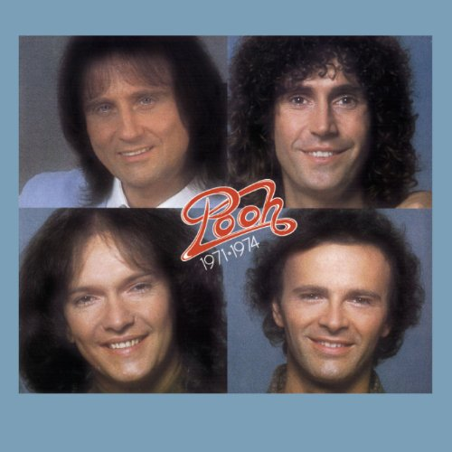 Pooh 1971-1974