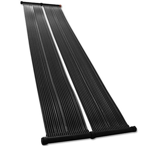 Poolheizung Sonnenkollektor Pool Heizung 70 x 600 cm