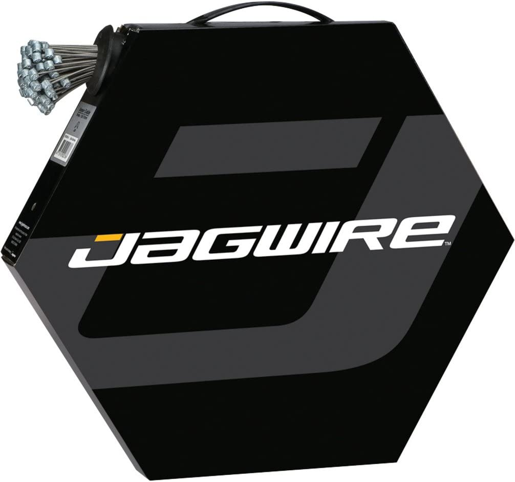 Jagwire Max 76% OFF Unisex New mail order Adult Cables One None Size