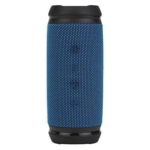 boAt Stone SpinX 2.0 12W Bluetooth Speaker(Cobalt...