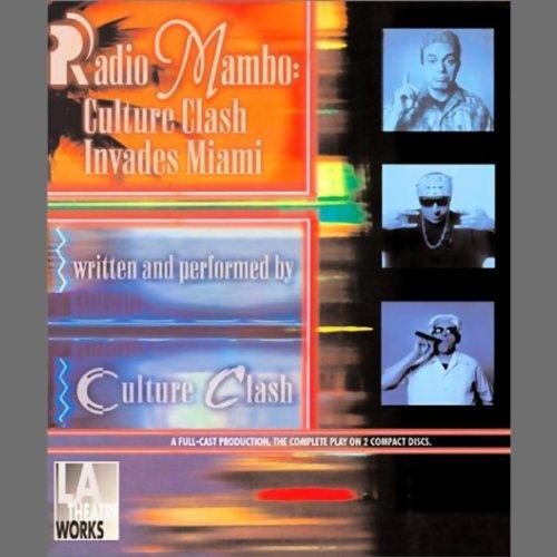 Radio Mambo copertina