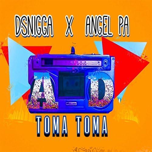 Ds Nigga feat. Angel Pa