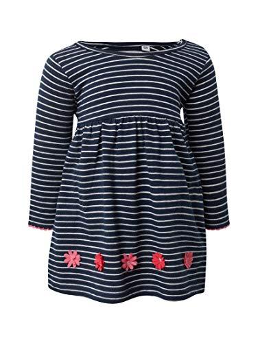 TOM TAILOR baby-meisjes jurk dress striped