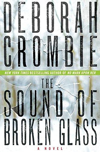 Image of The Sound of Broken Glass: A Novel (Duncan Kincaid/Gemma James Novels, 15)