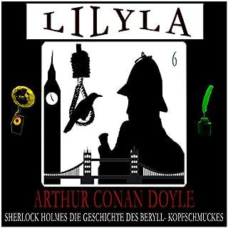 Die Geschichte des Beryll-Kopfschmuckes Titelbild