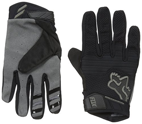 Fox Herren Handschuhe Sidewinder Gloves, Black, S