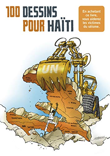 100 dessins pour Haïti