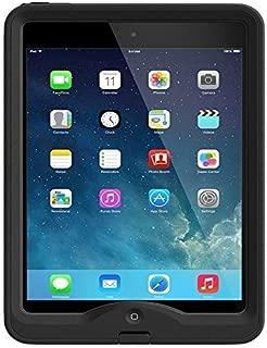 LifeProof NÜÜD iPad Mini 1 Waterproof Case - Retail Packaging - BLACK
