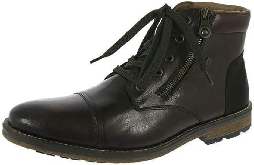 Rieker Herren Stiefel Stiefel Stiefel F5530-26 braun 582953  online speichern