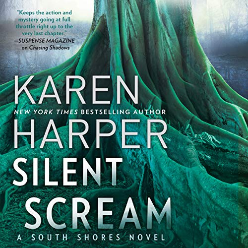 Couverture de Silent Scream