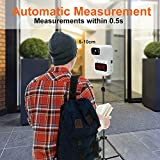 Immagine 1 termometro a infrarossi senza contatto