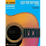 Easy Pop Rhythms (Hal Leonard Guitar Method (Songbooks))