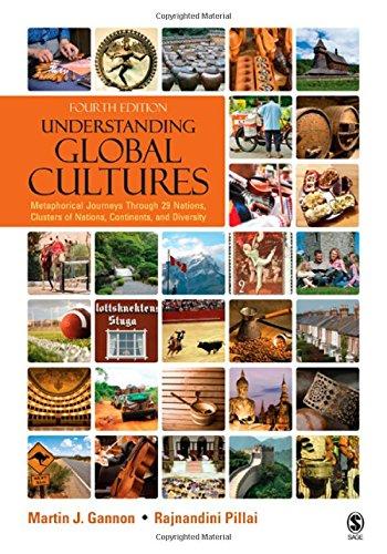 Understanding Global Cultures: Metaphorical Journeys...