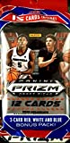 2020/21 Panini Prizm Draft Picks Basketball CELLO pack (15 cards/pack)