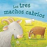 FAIRYTALE PICTURE BOARD BOOKS: LOS TRES MACHOS CABRIOS