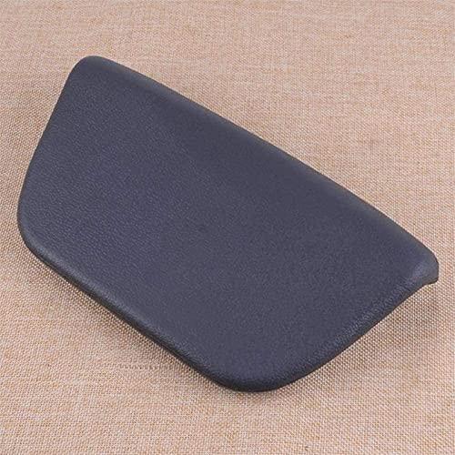 CJDM Almohada para bañera Almohada Negra para bañera Baño SPA Bañera Ventosa Confort Reposacabezas Soporte para el Cuello Soporte para bañera Almohada para baño Acolchada Accesorios para el baño