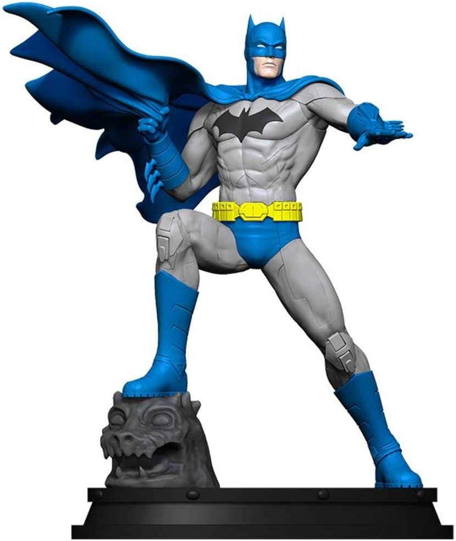Icon Heroes Batman 80th Anniversary  Classic Batman Statue