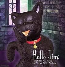 Hello Jinx (Wizbit)