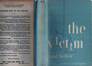 The Victim by Saul Bellow (1947-07-30)