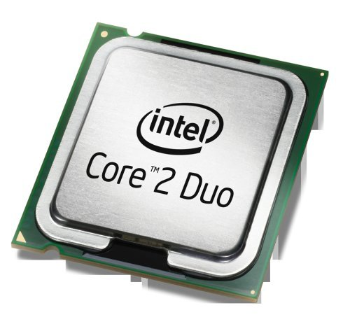 generic Core 2 Duo E8500 Dual-Core Processor 3.16 GHz 6M L2 Cache 1333MHz FSB LGA775 - Tray OEM