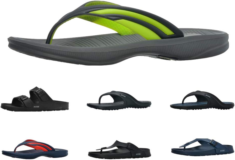 FITSY  Johnny Men Summer Sandals - Thong - Flip Flops