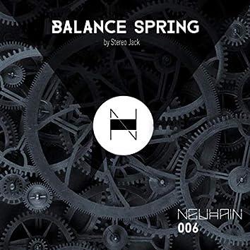 Balance Spring