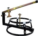 Qtech Extracteur de pneus de Moto pour Roues de 16–21 Pouces (40–55 cm)