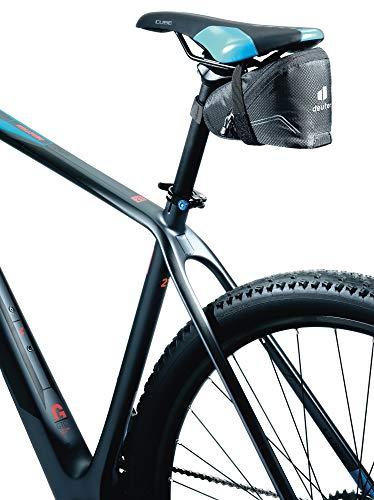 deuter Bike Bag I Fahrrad Satteltasche (0,8 L)