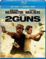 2 Guns/ [Blu-ray] [Import]