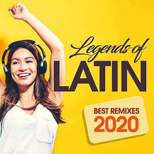 Movimento Latino, Red Hardin, D'Mixmasters & Zippers