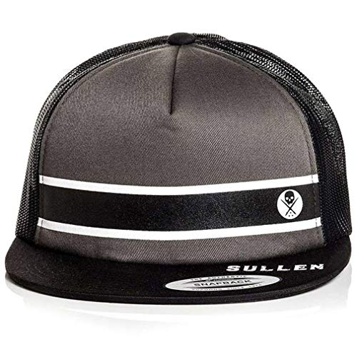 Sullen Clothing Trucker Cap Atlantis - Gorra