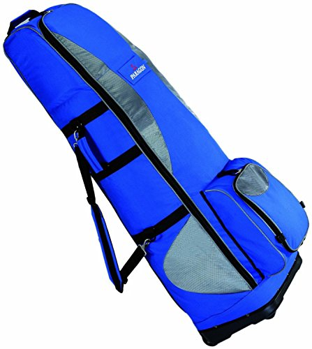 Paragon Advocate Plus Travel Cover with Wheels