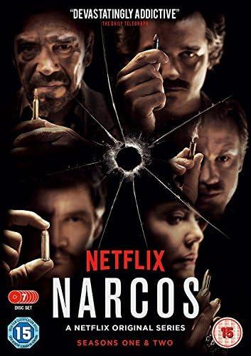 Narcos (2017) S03 Hindi English Crime, Thriller WEB Series || 480, 720p, 1080p WEB-DL