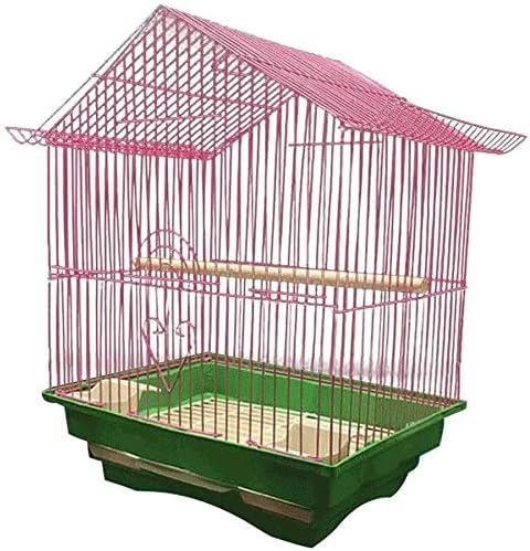 Large trust Bird Cage Parrot Birdhouses Bir Japan Maker New Life Birds Clean