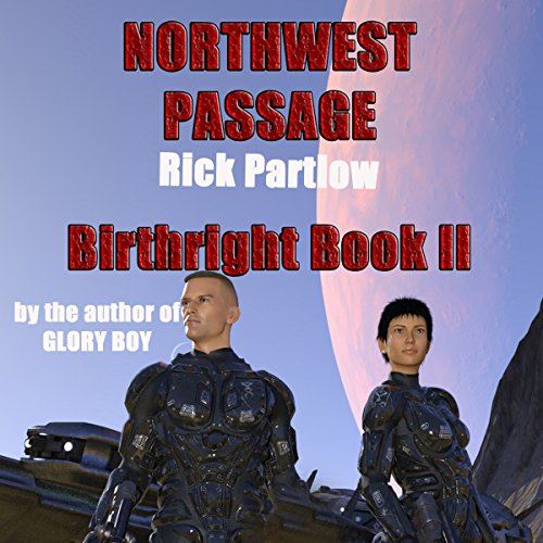 Northwest Passage cover art
