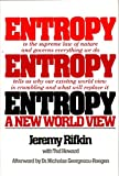 Entropy: 2A New Wo