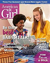 American Girl - Best Magazine for Middle School Kids