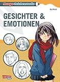 Manga-Zeichenstudio: Gesichter und Emotionen - Aya Hosoi