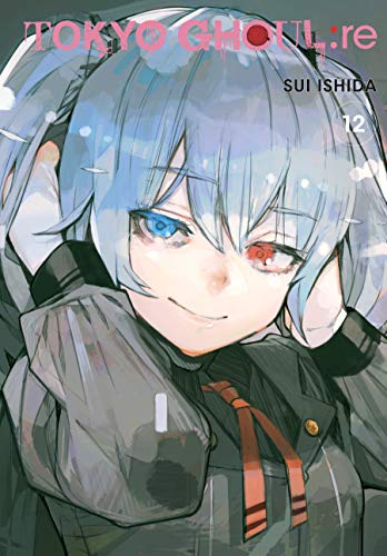 Tokyo Ghoul: re, Vol. 12 (English Edition)