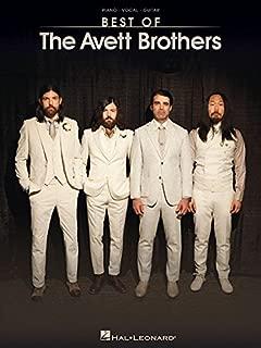 Best of the Avett Brothers