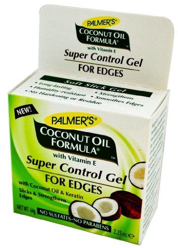 Palmer's Noix de coco Bords 70 ml (Paquet de 2)