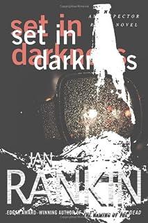 Set in Darkness: An Inspector Rebus Novel (Inspector Rebus M