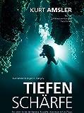 Tiefenschärfe: Ein Leben hinter der Kamera. Biografie, Abenteuer und Foto-Tipps.