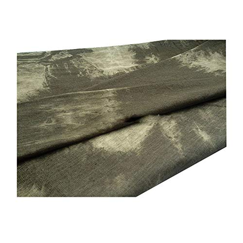 Denim stof Upscale Stretch Katoen Wassen Zomer Comfortabel Ademend Maak Shirt Korte broeken Jurk(145cm * 100cm)