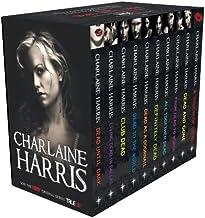 True Blood Boxed Set 2 (Sookie Stackhouse Vampire) by Charlaine Harris (2010-10-28)