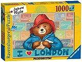 Ravensburger- Paddington Bear Rompecabezas (19696)